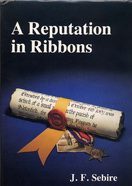 A Reputation in Ribbons