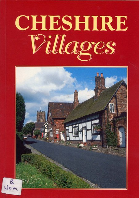 Cheshire Villages