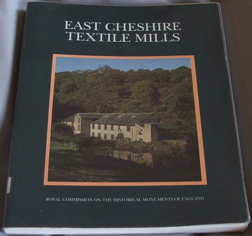 East Cheshire Textile Mills