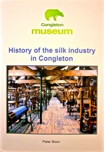 History of the silk industry