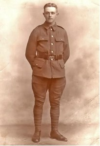 P Boon Congleton Soldier