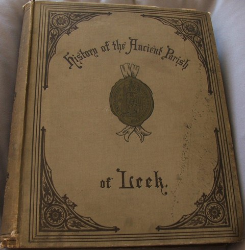 History of the Ancient Parish of Leek