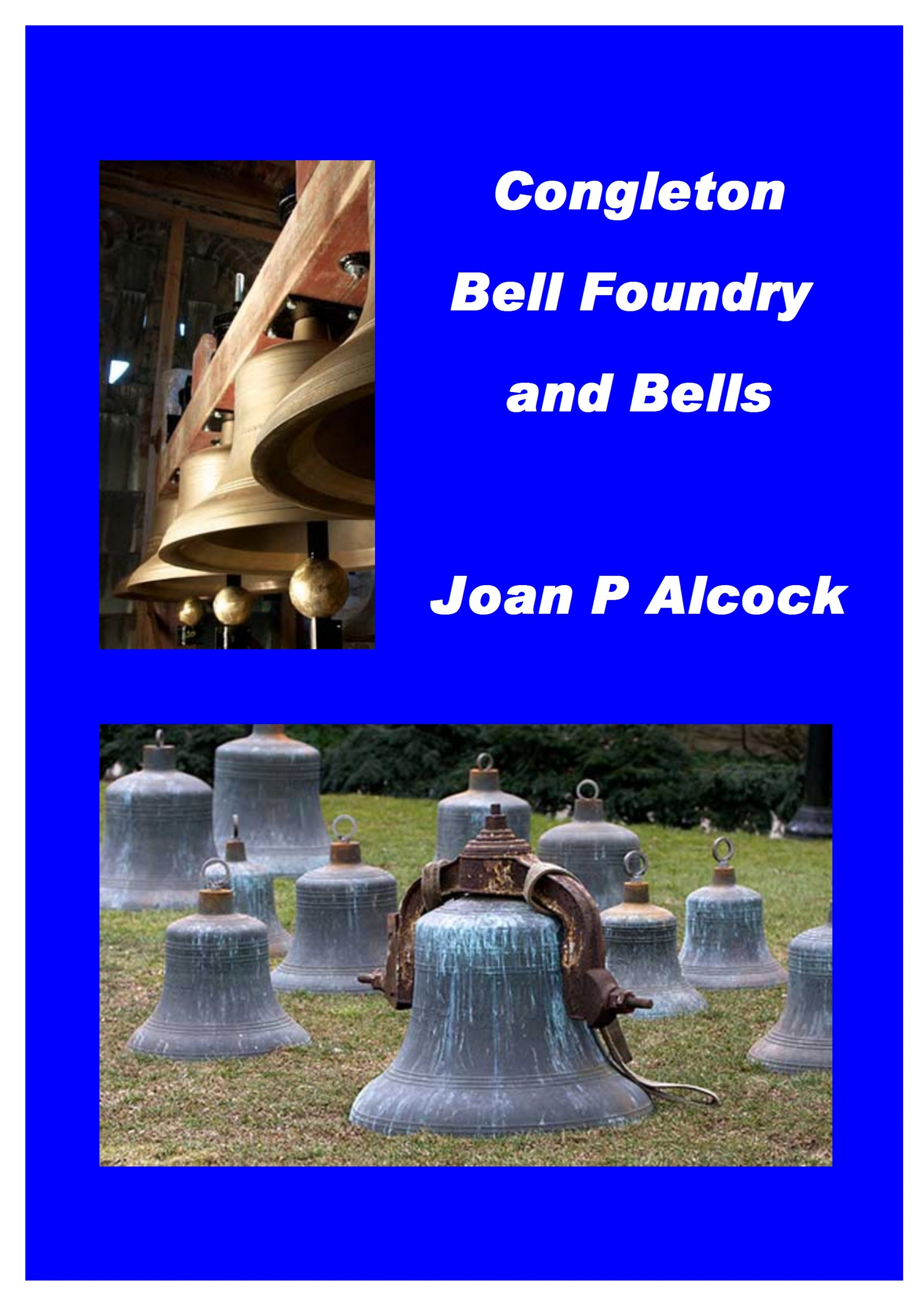 Congleton Bell Foundry and Bells